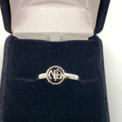 NA Solid Band Ring