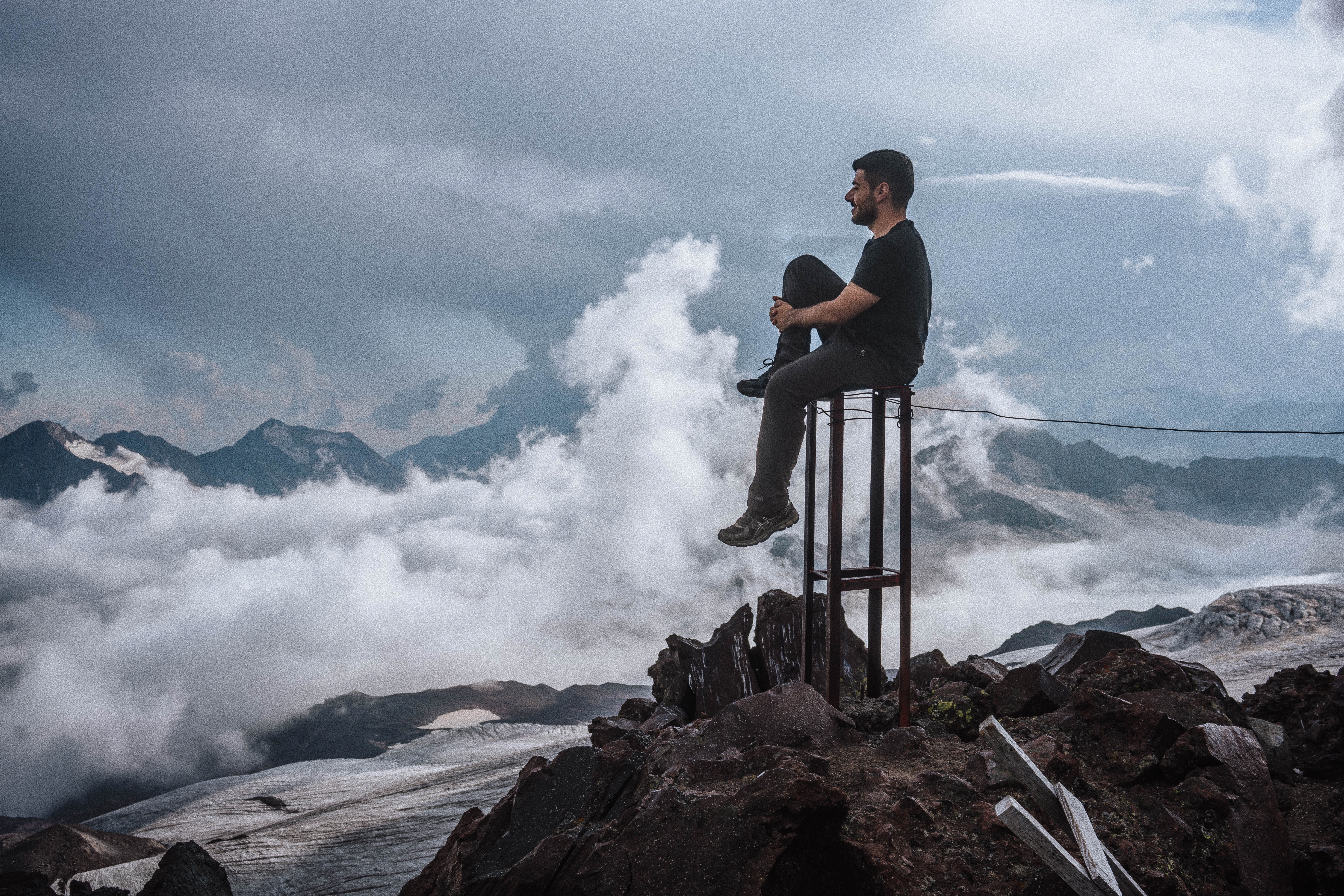 Mt Elbrus 2018