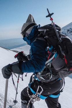 Mt. Elbrus 2018