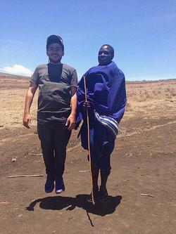 Mt. Kilimanjaro 2014
