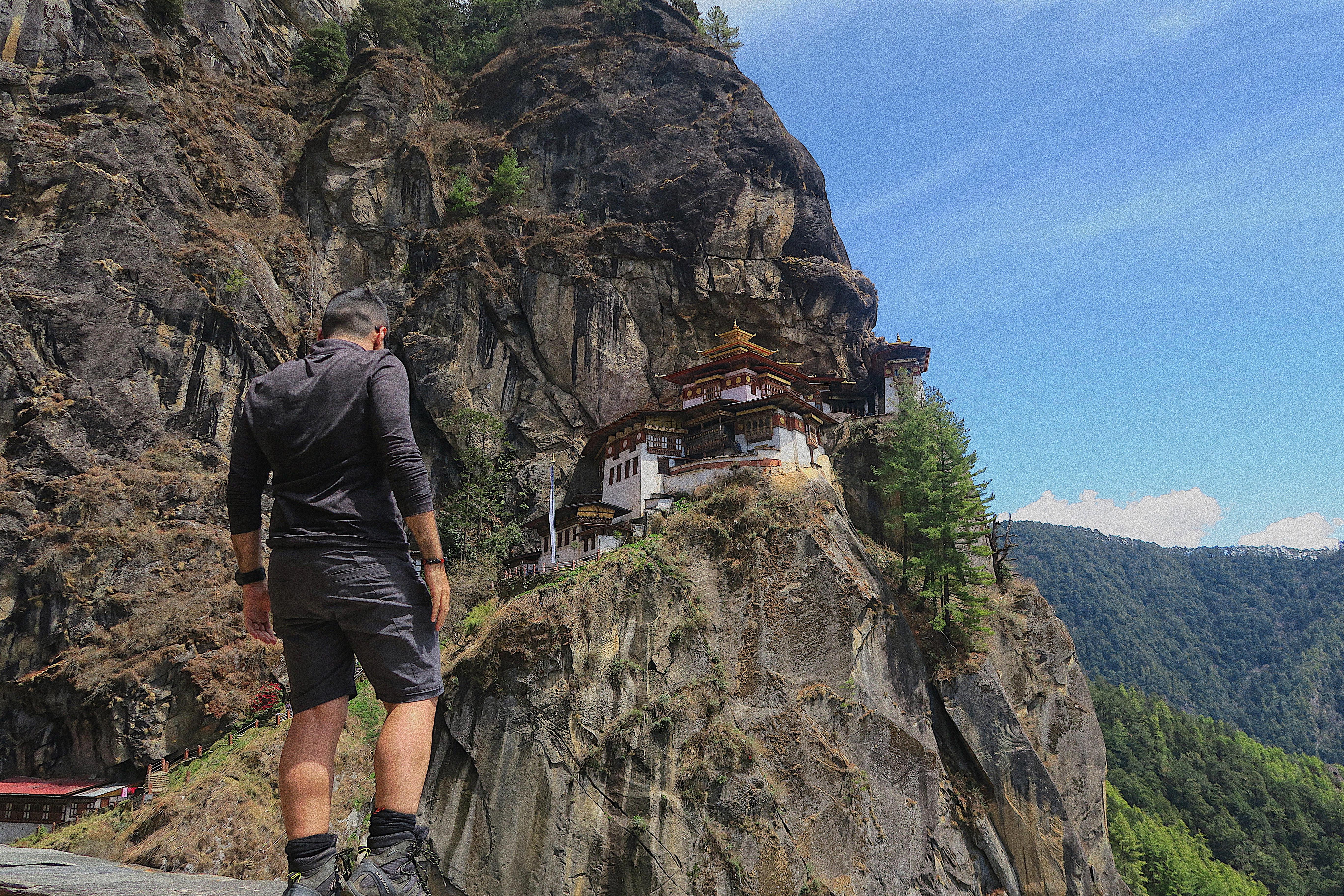 Bhutan 2019