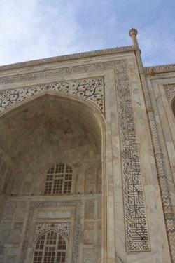 Taj Mahal 2016