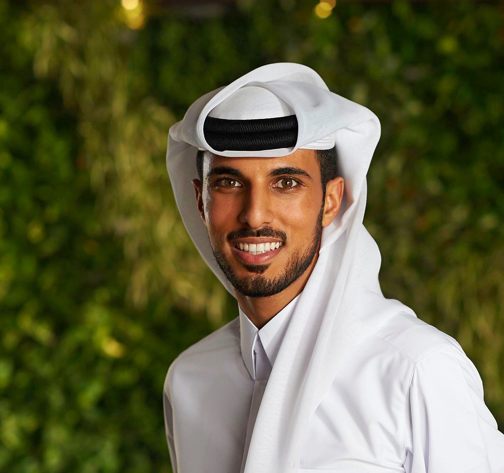Ghanim Al-Sulaiti's profile photo