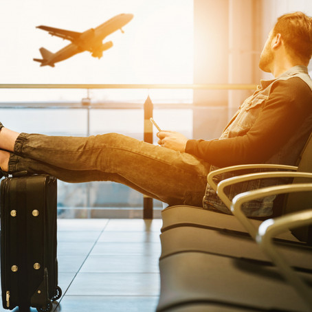 What You Should Pack in Your Carry On