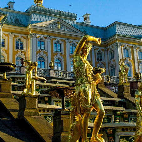 10 Memorable Experiences in St. Petersburg