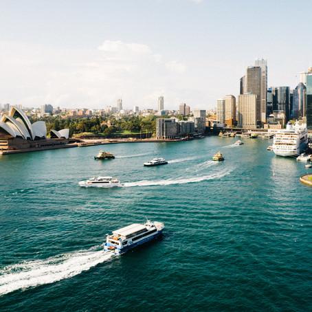 Australia, Still the Land of the Beautiful!