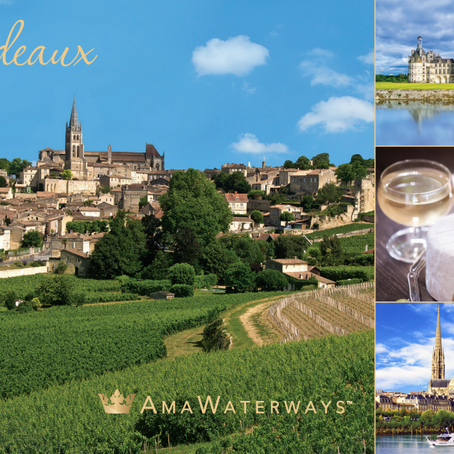 Even More Reasons to Join our Bordeaux River Cruise +