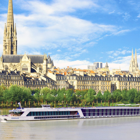 Everyone Should Take A Group River Cruise At Least Once!