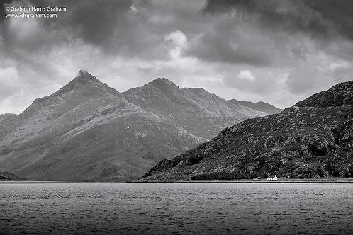 Loch Nibheis, Cnòideart (Loch Nevis, Knoydart)