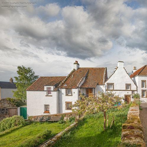 The Nunnery, Culross, Fife (Print Only)