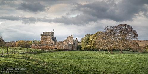 Balgonie Castle, Fife