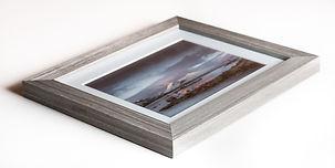 Silver Birch Framed Standard print