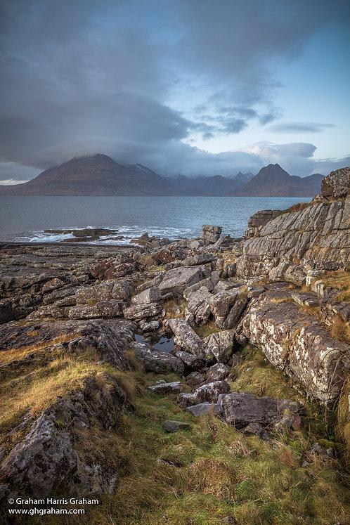 Cuillin, Loch Coruisk, Isle of Skye (Print Only)