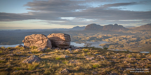 Suilven, Assynt (Print Only)