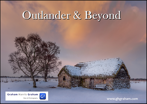 Outlander & Beyond Shop Sign