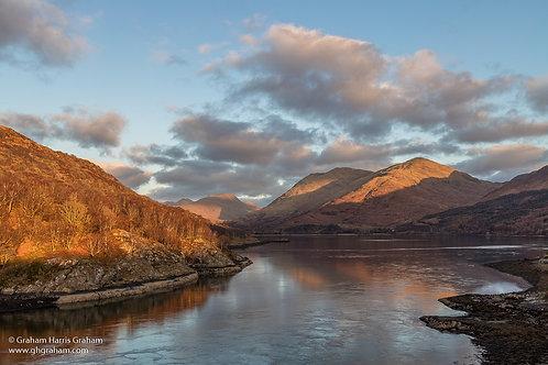 Loch Creran, Argyll (Print Only)