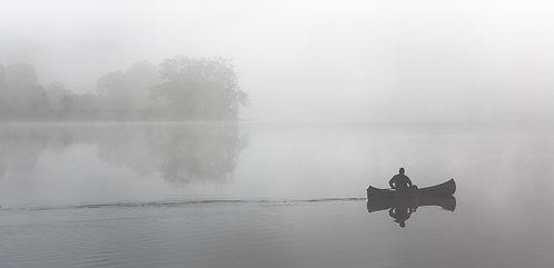 Solitude, Loch Achray, Trossachs (Print Only)