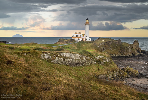 Turnberry, Ayrshire