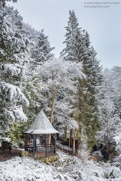 The Glen, Dunfermline