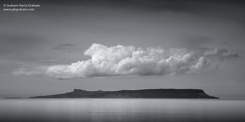 Eigg, Sound of Sleat, Hebrides (Print Only)