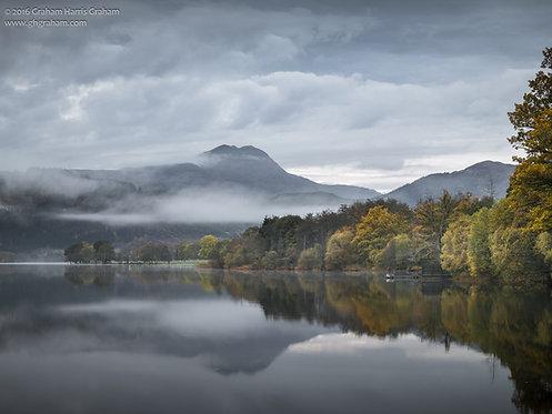 Loch na h-Àirde (Loch Ard), Trossachs