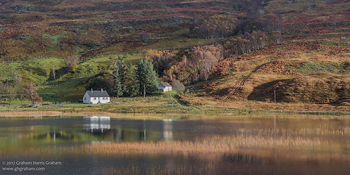 Loch An Loin, Ros an Iar (Wester Ross)
