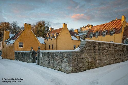 Culross Palace, Fife
