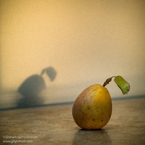 Pear, Perthshire (Print Only)
