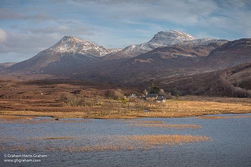 Loch An Loin, Wester Ross