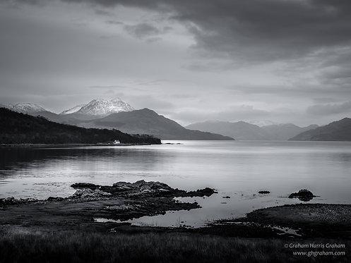 Sléibhte, An t-Eilean Sgitheanach (Sleat, Skye)