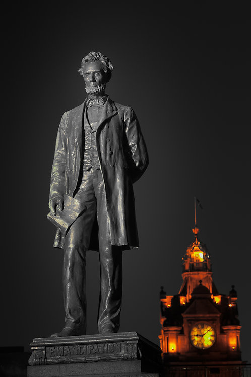Lincoln, Edinburgh