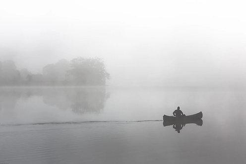 Solitude, Loch Achray