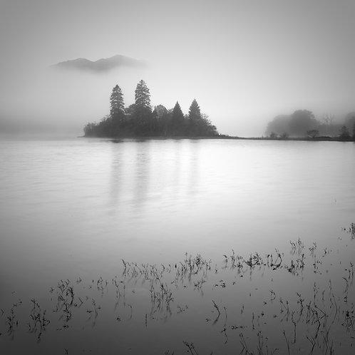 The Island, Loch Achray, Trossachs
