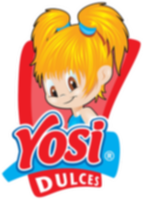 Dulces Yosi - the candy toy manufacturer