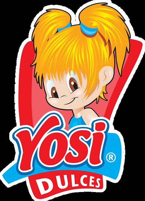 Dulces Yosi - el dulce juguete