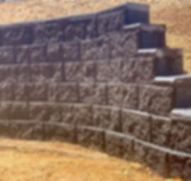 retainer walls darwin