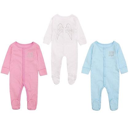 pyjama little angel www.bimbolino.be