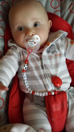 RAFC baby