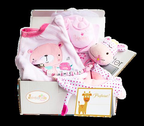 Gift box Girl Bimbolino