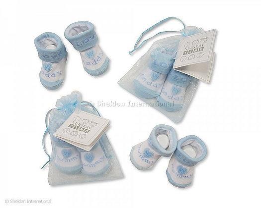 Gift Set - Sokjes baby www.bimbolino.be