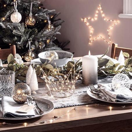 Top Tips For Creating A  Stylish Christmas