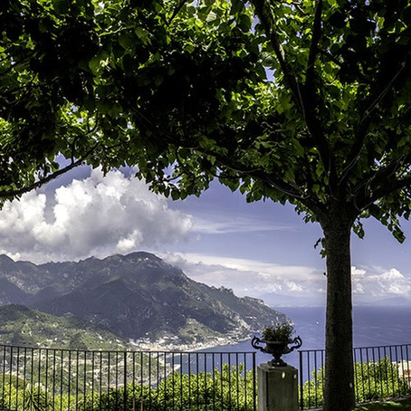 Planning of an Amalfi Coast Wedding