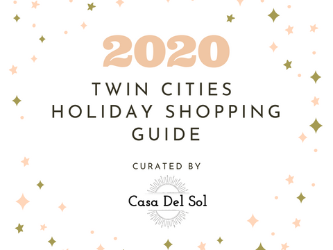 Your 2020 Twin Cities Holiday Shopping Guide