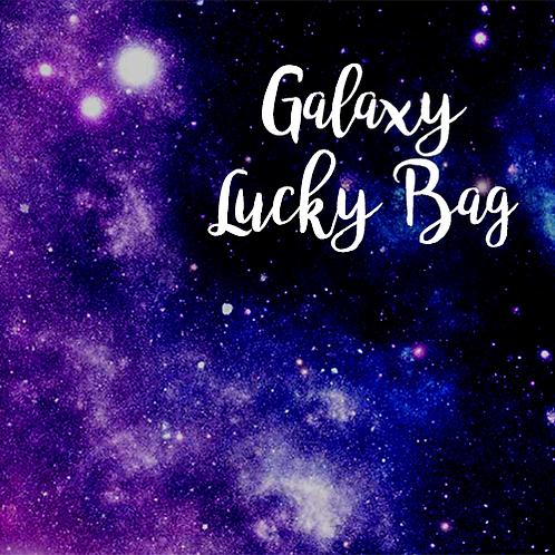 Galaxy Eyes Lucky bag
