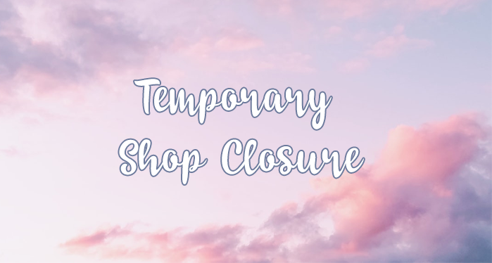 Shop Closure
