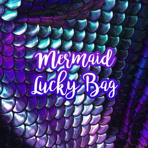 Mermaid Eyes Lucky Bag