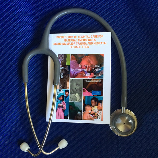 Pocket Book of Hospital Care Maternal Emergencies
