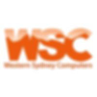 Western Sydney Computers logo