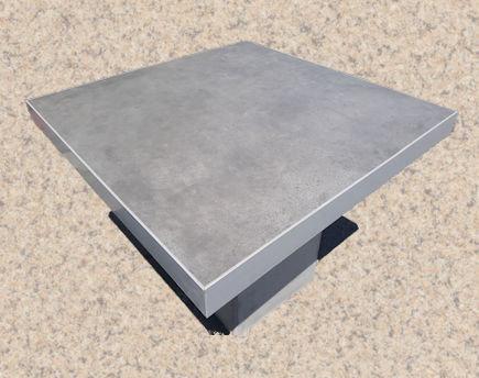 Столик з граніту