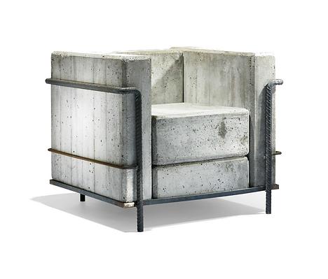 вироби з бетону
